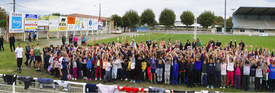 rencontres sportives scolaires